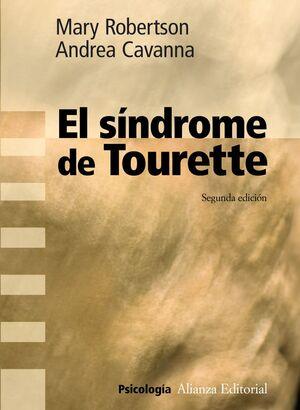 EL SNDROME DE TOURETTE