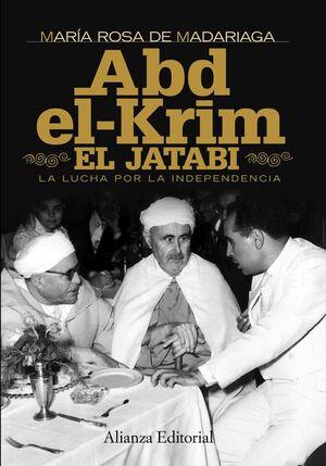 ABD-EL-KRIM EL JATABI