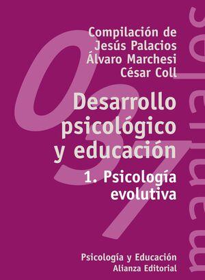 DESARROLLO PSICOLÓGICO Y EDUCACIÓN