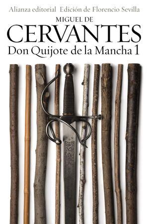 DON QUIJOTE DE LA MANCHA, 1