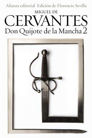 DON QUIJOTE DE LA MANCHA, 2