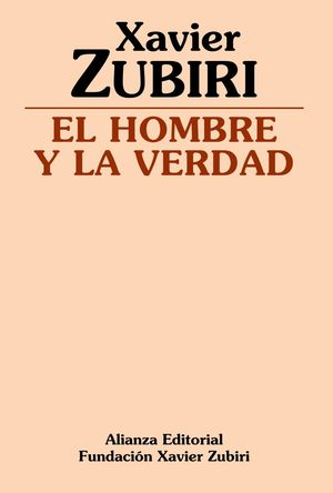EL HOMBRE Y LA VERDAD