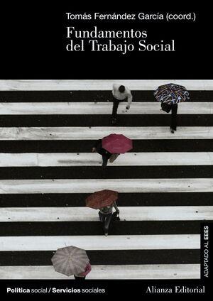 FUNDAMENTOS DEL TRABAJO SOCIAL