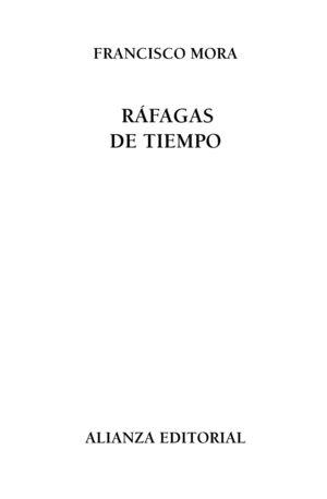 RÁFAGAS DE TIEMPO