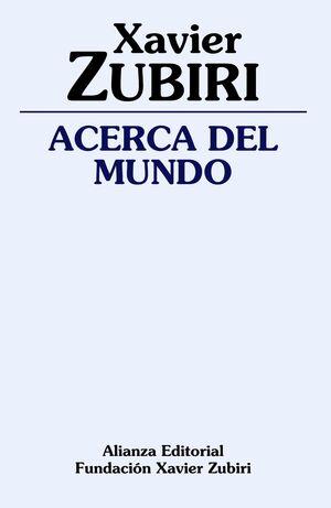 ACERCA DEL MUNDO