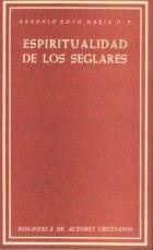 ESPIRITUALIDAD DE LOS SEGLARES