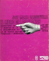 EL LIBRO DE LAS MANOS.