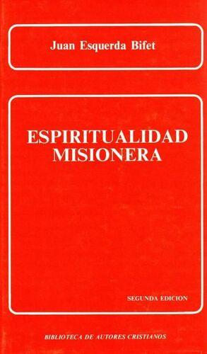 ESPIRITUALIDAD MISIONERA
