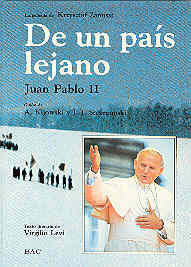 DE UN PAÍS LEJANO (ED. ILUSTRADA)