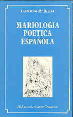 MARIOLOGÍA POÉTICA ESPAÑOLA