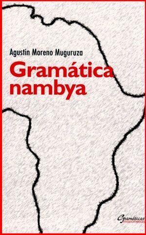 GRAMÁTICA NAMBYA