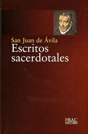 ESCRITOS SACERDOTALES