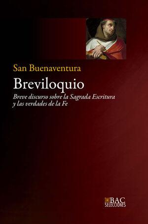 BREVILOQUIO BREVE DISCURSO SOBRE LAS SAGRADA ESCRITURA Y LAS VERDADES DE LA FE