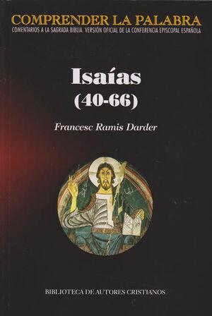 ISAÍAS (40-66)