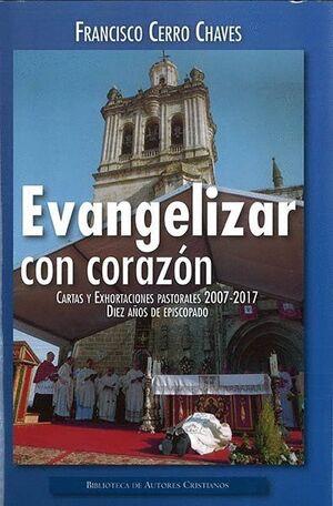 EVANGELIZAR CON EL CORAZÓN