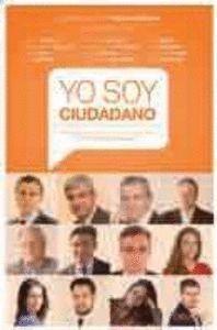 YO SOY CIUDADANO