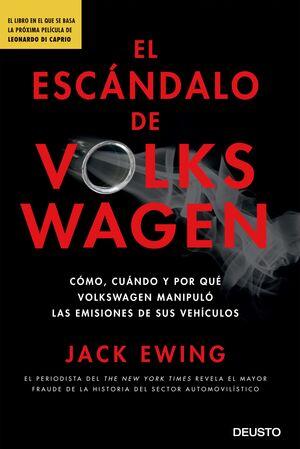EL ESCÁNDALO DE VOLKSWAGEN