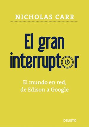 EL GRAN INTERRUPTOR