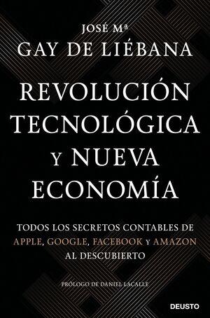REVOLUCIÓN TECNOLÓGICA Y NUEVA ECONOMÍA