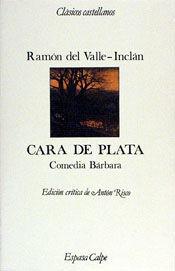 CARA DE PLATA