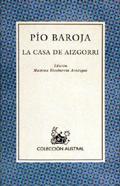 LA CASA DE AIZGORRI