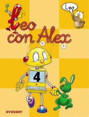 LEO CON ÁLEX 4. LEO