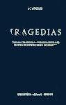 TRAGEDIAS (AYAX TRAQUINIAS ANTIGONA EDIP