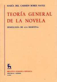 TEORIA GENERAL NOVELA