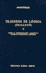 TRATADOS LOGICA (ORGANON) 2