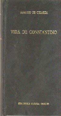 VIDA CONSTANTINO