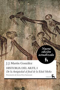 HISTORIA DEL ARTE, I