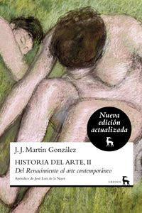 HISTORIA DEL ARTE, II