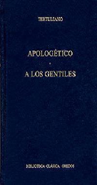 APOLOGETICO A GENTILES
