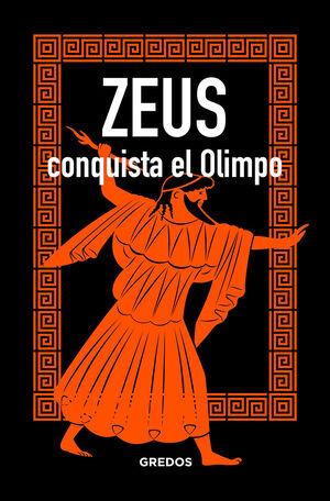 ZEUS CONQUINTA EL OLIMPO