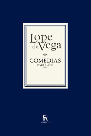 COMEDIAS PARTE XVII (2 VOLS)