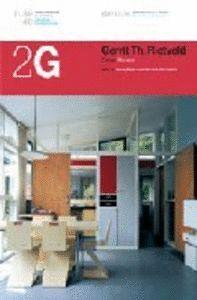 2G N.39/40 GERRIT TH. RIETVELD. HOUSES