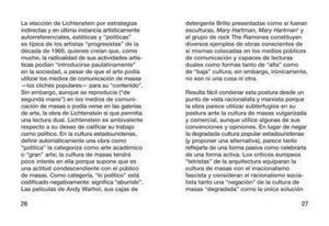 EL ARTE CON RELACIÓN A LA ARQUITECTURA. LA ARQUITECTURA CON RELACIÓN AL ARTE
