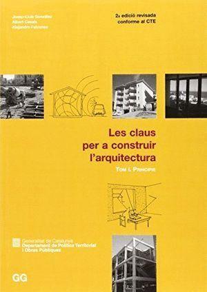 CLAUS PER A CONSTRUIR I-PRINCIPIS