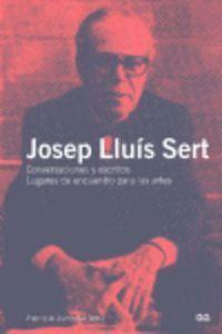 JOSEP LLUÍS SERT