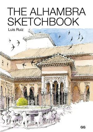 THE ALHAMBRA SKETCHBOOK