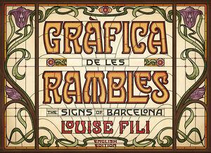 GRÀFICA DE LES RAMBLES