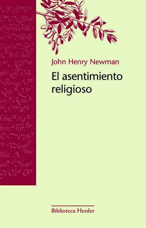 EL ASENTIMIENTO RELIGIOSO