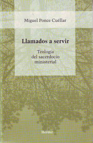 LLAMADOS A SERVIR