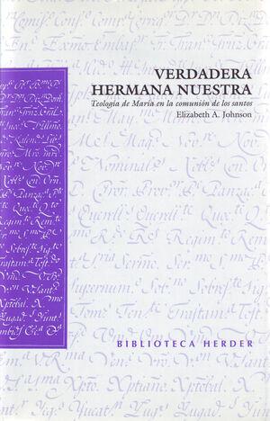 VERDADERA HERMANA NUESTRA