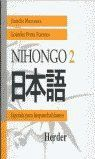 NIHONGO CD AUDIO 2