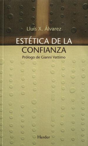 ESTÉTICA DE LA CONFIANZA