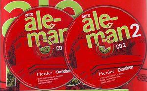 EUROALEMAN 2 CD 2