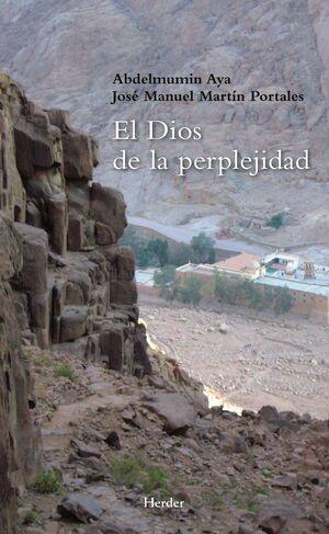 EL DIOS DE LA PERPLEJIDAD