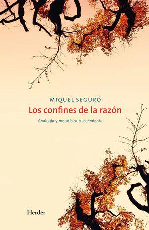 LOS CONFINES DE LA RAZÓN