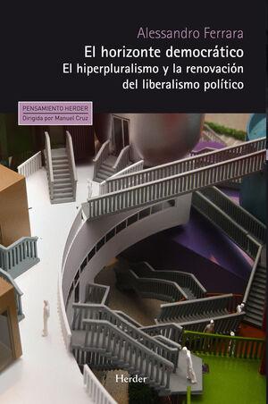 EL HORIZONTE DEMOCRÁTICO